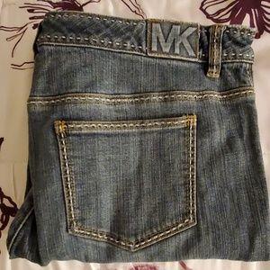 MK Jeans, size 31/12, EUC